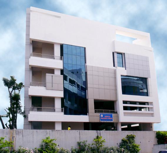 Institute of Management Raipur Photos