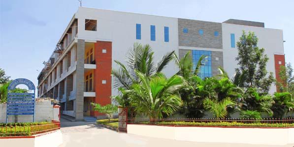 Karnataka College of Pharmacy Photos