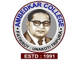 Ambedkar College Tripura Photos