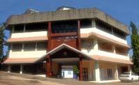Kerala Law Academy Photos
