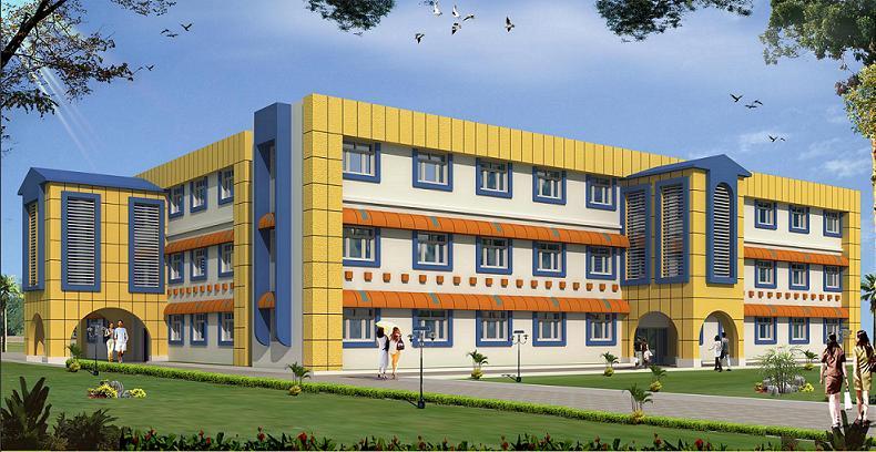 Vijayanagar college Photos