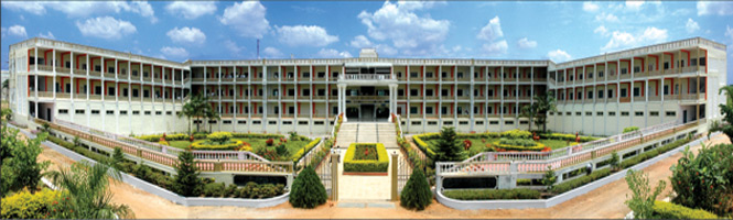 Roever Engineering College Photos