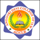 Angoori Devi College of Law Education Photos