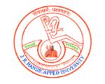 Jagadguru Rambhadracharya Handicapped University Photos