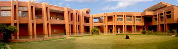 Ram Lal Anand College Photos