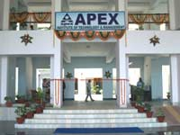 Apex Institute of Management and Research Photos