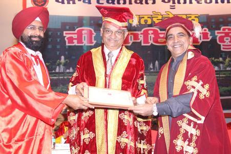 Punjab Technical University  Photos