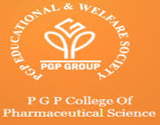 PGP College Of Pharmaceutical Science And Research Institute Photos