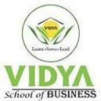 Vidya School of Business Photos