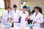 M G Institute of Management and Technology Photos