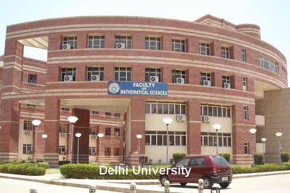 Delhi University Photos