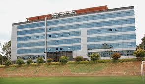 Rajalakshmi Institute of Technology Photos