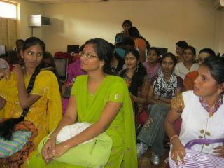 Raja Bahadur Venkata Rama Reddy Women College Photos