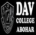 D A V College Abohar Photos