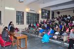 Shyama Prasad Mukherji College for Women Photos