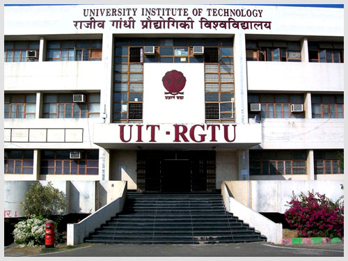 University Institute of Technology Photos