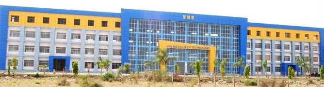 VNS Institute of Technology Photos