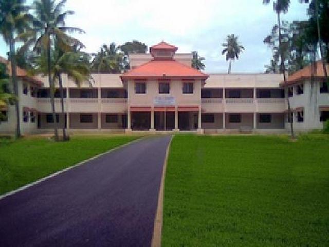 College of Engineering Karunagappally Photos