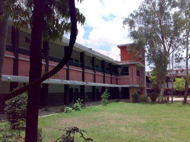 Obra Intermediate College Photos