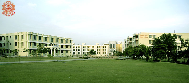 Maharishi Arvind Institute of Engineering and Technology Photos