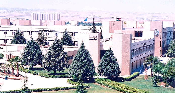 Jordan University of Science and Technology Photos
