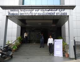 Ramaiah Institute of Management Studies Photos