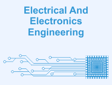B.Tech Electrical And Electronics Engineering