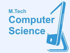 M.Tech   Computer Science