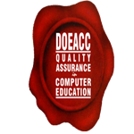 DOEACC-Department of Electronics and Accreditation of Computer Classes