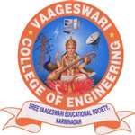 VCE-Vaageswari College Of Engineering