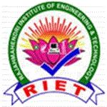 RIET-Rajamahendri Institute of Engineering and Technology