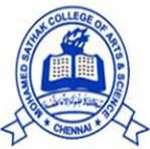 MSCAS-Mohamed Sathak College of Arts and Science
