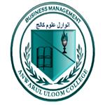 AUCBM-Anwarul Uloom College of Business Management