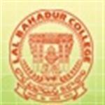 LBC-Lal Bahadur College