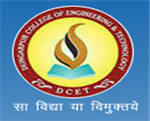 DCET-Dungarpur College of Engineering and Technology