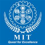 MIT-Maharashtra Institute of Technology Aurangabad