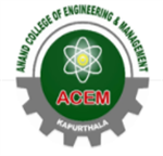 ACEM-Anand College of Engineering and Management