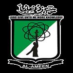 AAIIS-Al Ameen Institute of Information Sciences