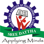 SDIES-Sree Dattha Institute of Engineering and Science