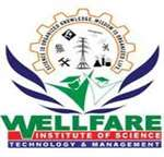 WISTM-Wellfare Institute of Science Technology And Management
