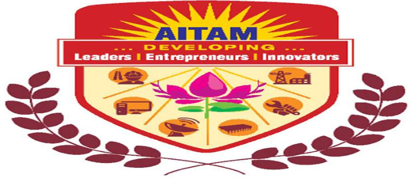 AITAM-Aditya Institute of Technology and Management