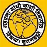 MGKV-Mahatma Gandhi Kashi Vidyapeeth