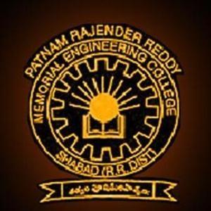 PRRMEC-Patnam Rajendar Reddy Memorial Engineering College