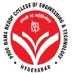 PRRCET-Prof Rama Reddy College of Engineering and Technology