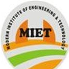 MIET-Modern Institute of Engineering and Technology