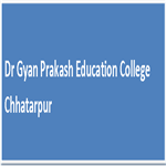 DGPECC-Dr Gayan Prakash Education College Chhatarpur