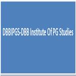 DBBIPGS-DBB Institute Of PG Studies