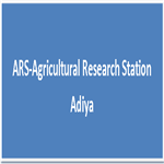 ARS-Agricultural Research Station Adiya