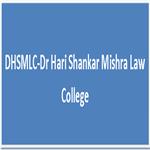 DHSMLC-Dr Hari Shankar Mishra Law College