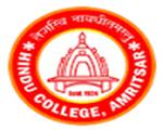 HCA-Hindu College Amritsar